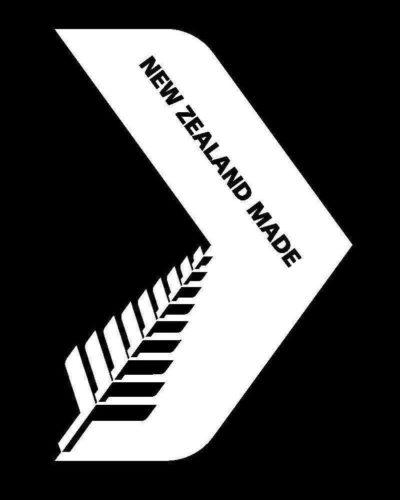 New Zealand Made